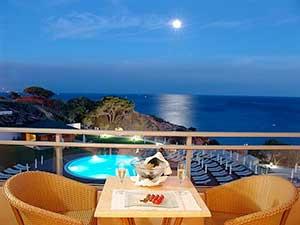Luxe verblijven Portugal: Grande Real Santa Eulalia Resort & Spa