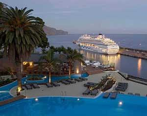 Luxe verblijven Portugal: Pestana Casino Park