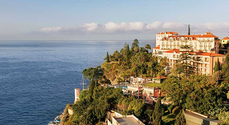 Luxe verblijven Portugal