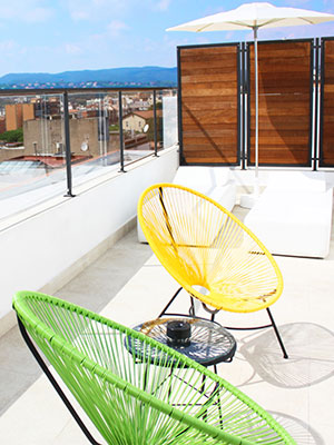 Mooiste hotels Costa Brava, Fergus Style Plaza Paris Spa Hotel