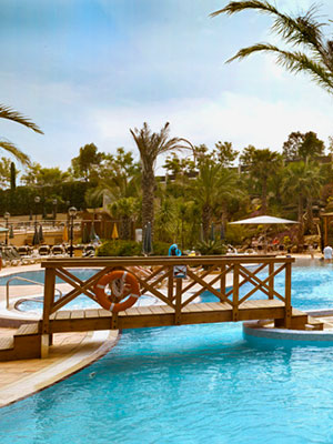 Mooiste hotels Costa Brava, Golden Bahia de Tossa & Spa