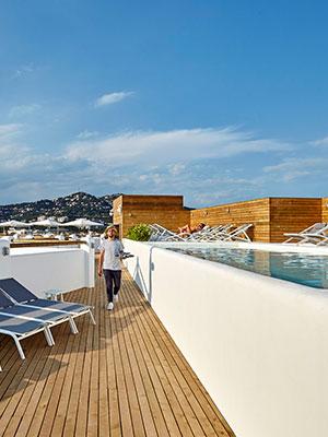 Mooiste hotels Costa Brava, Hotel Delamar