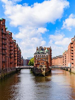 Populair Duitsland, Hamburg