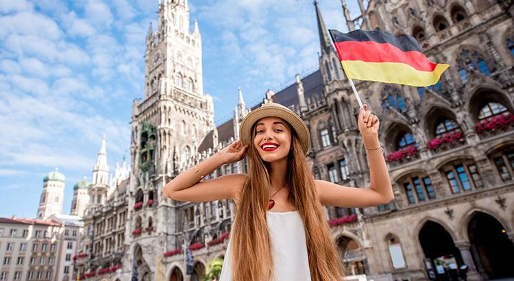 Populair Duitsland