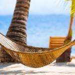 Relax! De mooiste tropische vakantiebestemmingen om te hangmatteren