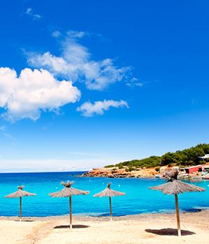 Tropische vakantiebestemmingen: Ibiza