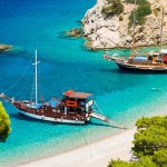 Authentieke Griekse parel: Karpathos