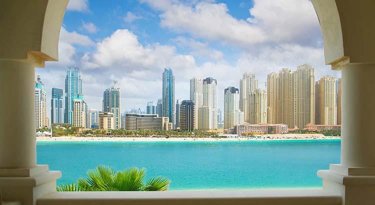 Wat te doen in Dubai
