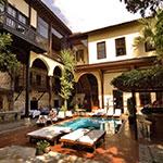 Antalya, Turkije, Alp Pasa Hotel