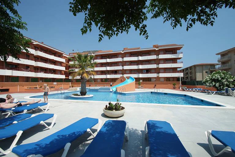 Autovakantie Spanje, Appartementen Sa Gavina Medes & Gaudi
