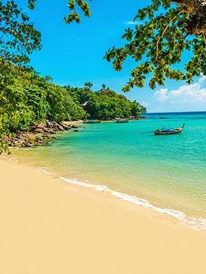 Bucketlist redenen Bali, strand