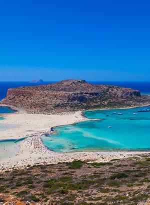Doen op Kreta: Balos Beach
