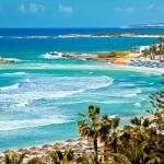 Sunsnacken! 5x de mooiste stranden op Cyprus