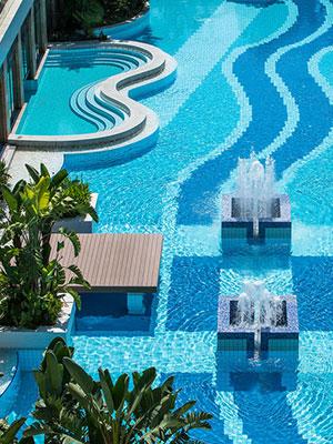 Vijfsterren hotels Turkije, TUI Blue Side