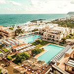 Bapdlaatsen Kreta; Sissi, Sentido Vasia Resort & Spa