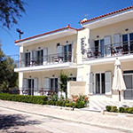Appartementen Arisvi, highlights Lesbos