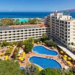 Leukste waterparken Spanje: H10 Tenerife Playa