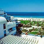 Wijken Dubai; Sheraton Jumeirah Beach & Towers