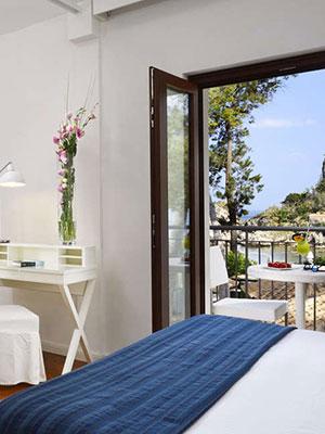Luxe hotels Italië: Sicilië