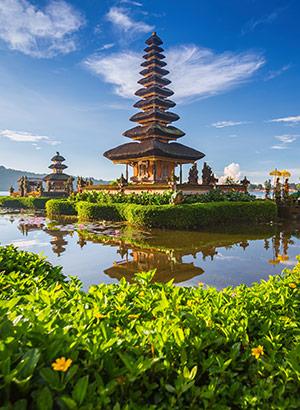 Bucketlist redenen Bali, eten