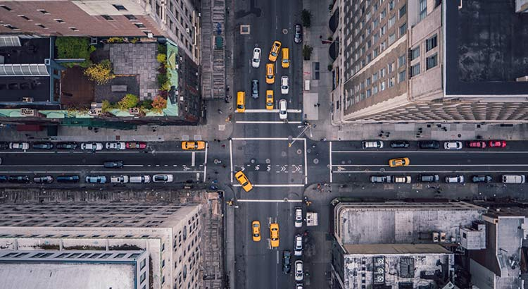 Redenen New York