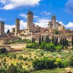 San Gimignano, het Manhattan van de Middeleeuwen