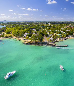 Travelguide Mauritius: Grand Baie