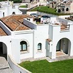 Bezienswaardigheden Sardinië: Alghero, Vista Blue Resort