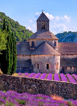 Voordelig kamperen Zuid-Frankrijk: Provence-Alpes Côte d'Azur