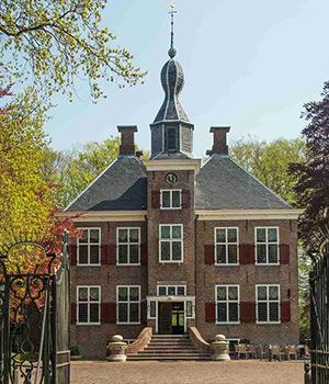 Weekendje weg in Nederland; Veluwe