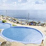 Badplaatsen Mallorca, Appartementen Hsm Calas Park