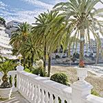 Badplaatsen Mallorca, Hotel Nixe Palace