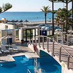 Badplaatsen Mallorca, Sentido Playa del Moro