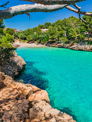 Mallorca beginners, Cala d'Or