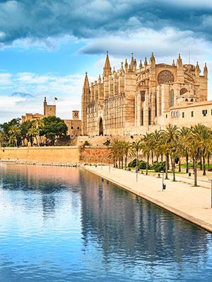 Mallorca beginners, Palma de Mallorca