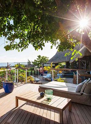 Travelguide Mauritius: favoriete hotels