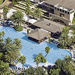 Badplaatsen Mallorca, PortBlue Club Pollentia Resort
