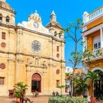 Nieuw in ons aanbod! Ontdek de culturele Colombiaanse stad Cartagena