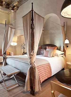 Cultureel Cartagena: hotels