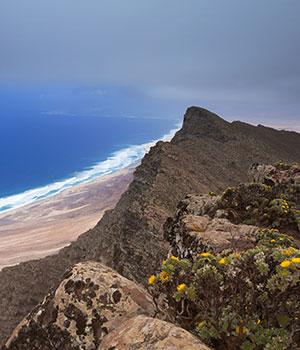 Doen op Fuerteventura: Pico de la Zarza