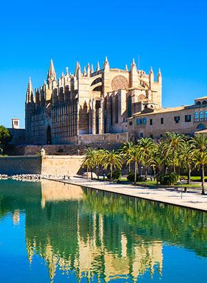 Doen op Mallorca: Palma de Mallorca