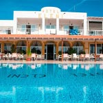 Eleni Hotel, Kos