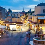 Maak kennis met de eeuwenoude geschiedenis van Rhodos-Stad