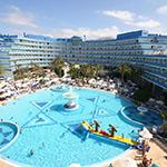 Mediterranean Palace Hotel, Tenerife