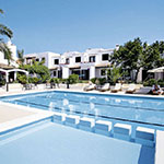 Mooiste Europese eilanden: Formentera, Paraiso De Los Pinos