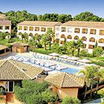 Mooiste Europese eilanden: Residence Club: Corsica, Odalyes Sognu Di Mare