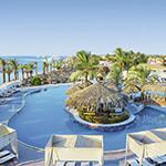 Populairste bestemmingen voor all inclusive vakantie met kinderen, Sindbad Aqua Park Resort & Aqua Hotel