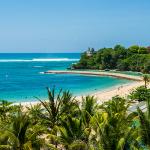 Nusa Dua, een flinke dosis allure op Bali