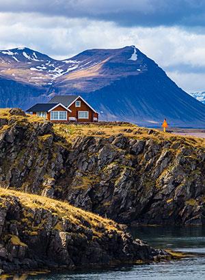 Mooiste Europese eilanden: IJsland