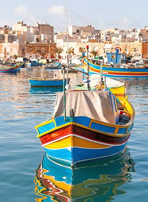 Mooiste Europese eilanden: Malta